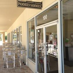 Pammie's Sammies - 56 bilder - Sandwich - Horizons West / West ...