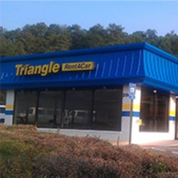 Triangle Rent A Car Snellville