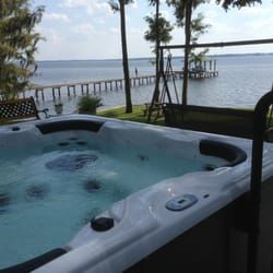 Hot Tub And Spa Dealers Near Me