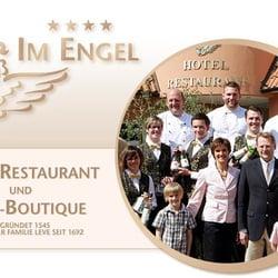Hotel Restaurant Im Engel Leve GmbH, Warendorf, Nordrhein-Westfalen