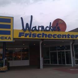 Warnckes Edeka Frischecenter, Neu Wulmstorf, Niedersachsen, Germany