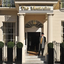 Montcalm Hotel, London