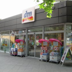 dm-drogerie markt Berlin-Rudow