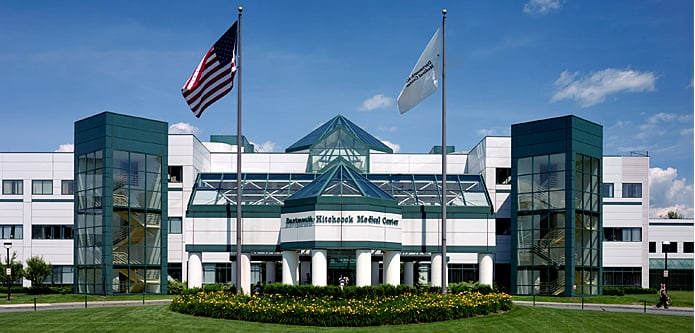 Dartmouth-Hitchcock Medical Center - Lebanon, NH, United States