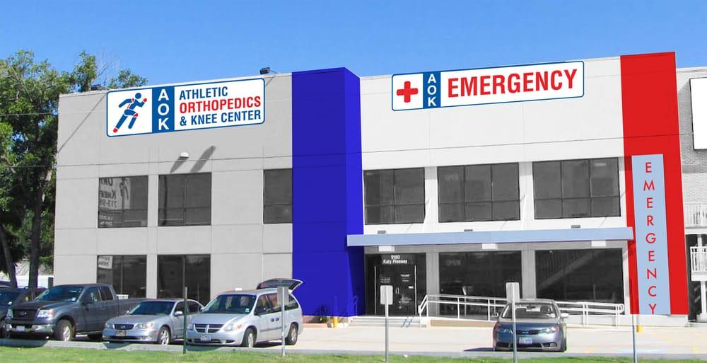 Katy Memorial Emergency Room