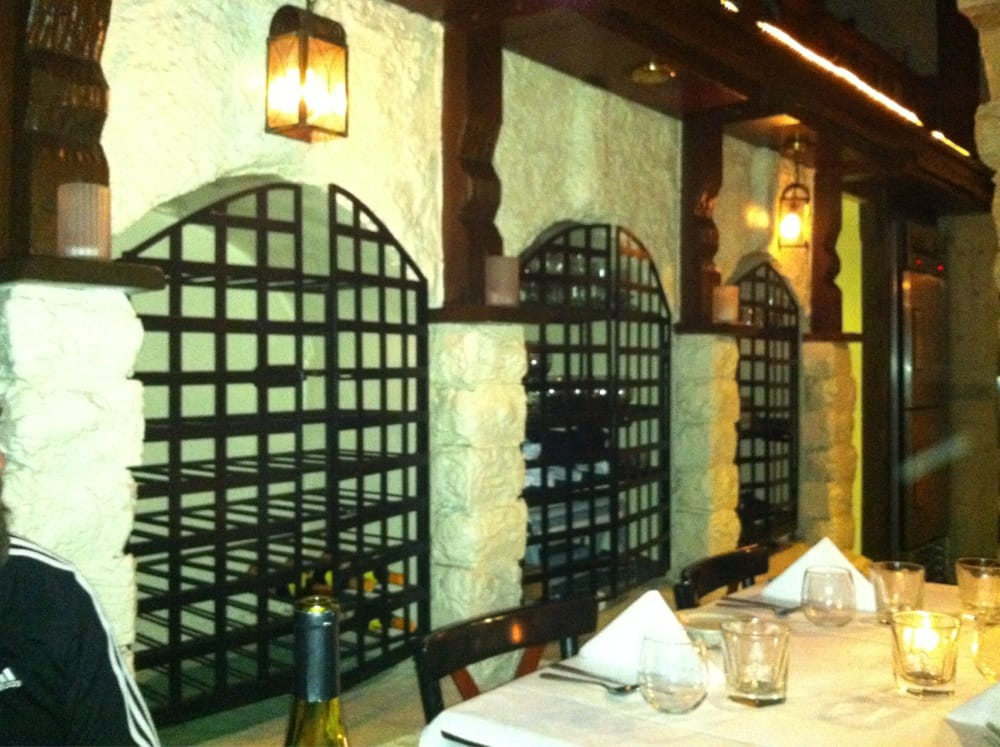 La piccoletta italian restaurants claremont ca for Home decor 91711