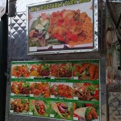 New York Gyro Food Cart