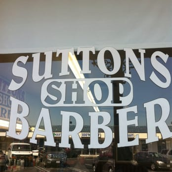 Suttons Barber Shop - Long Beach, CA, United States