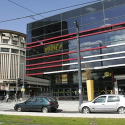 Pathé Chavant - Grenoble, France. Pathé Chavant