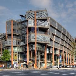 wdr arkaden shopping centers neumarkt viertel cologne nordrhein westfalen germany. Black Bedroom Furniture Sets. Home Design Ideas