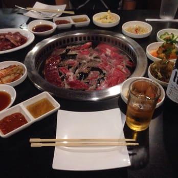 Go Goo Ryeo 292 Photos Korean Restaurants Garden Grove Ca United States Reviews Yelp