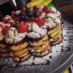 Wonder Waffel Kuchen
