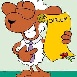 Ihr Erfolg bei der Diplomarbeit