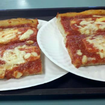 pizza places syosset