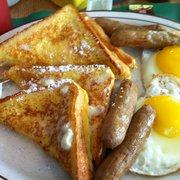 Newcomb Farms Family Restaurant - New England Breakfast - Milton, MA, Vereinigte Staaten