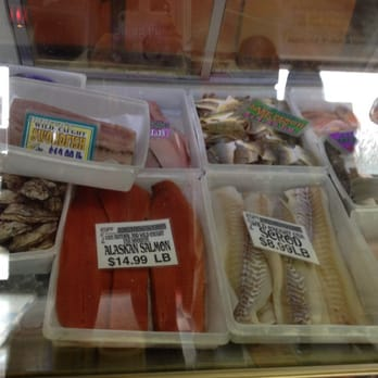 Andrea S Fish Market Ii 12 Photos Seafood Markets