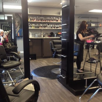 Cloud nine hair salon hairdressers 901 s zane hwy for 901 salon prices