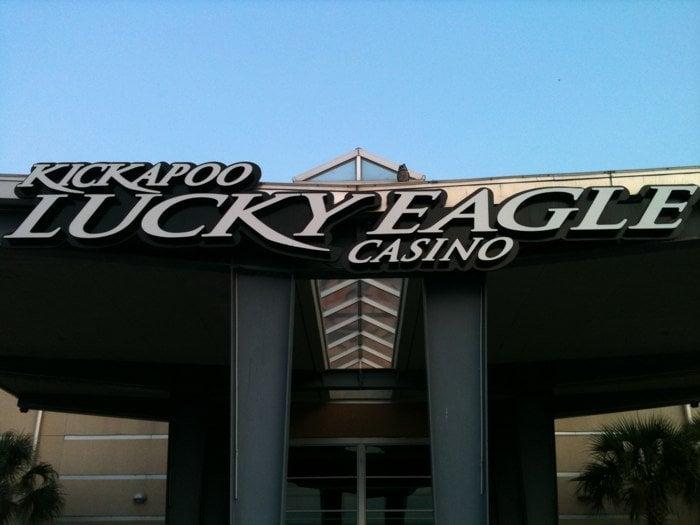 Casinos near by california indiana casinos