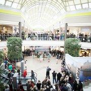 Fashion im Elbe Einkaufszentrum