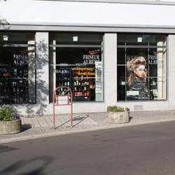 Friseur Albert, Idar-Oberstein, Rheinland-Pfalz