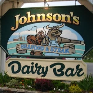 Johnson s seafood and steak seafood restaurants for Steak and fish restaurants near me