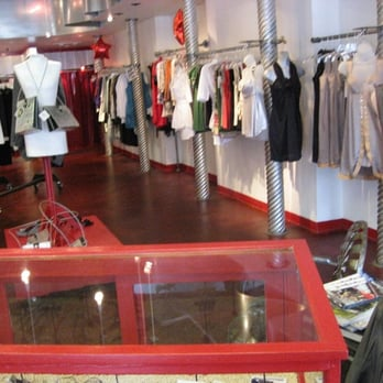 Triangle Swing Dance Society   Where to Shop for Vintage