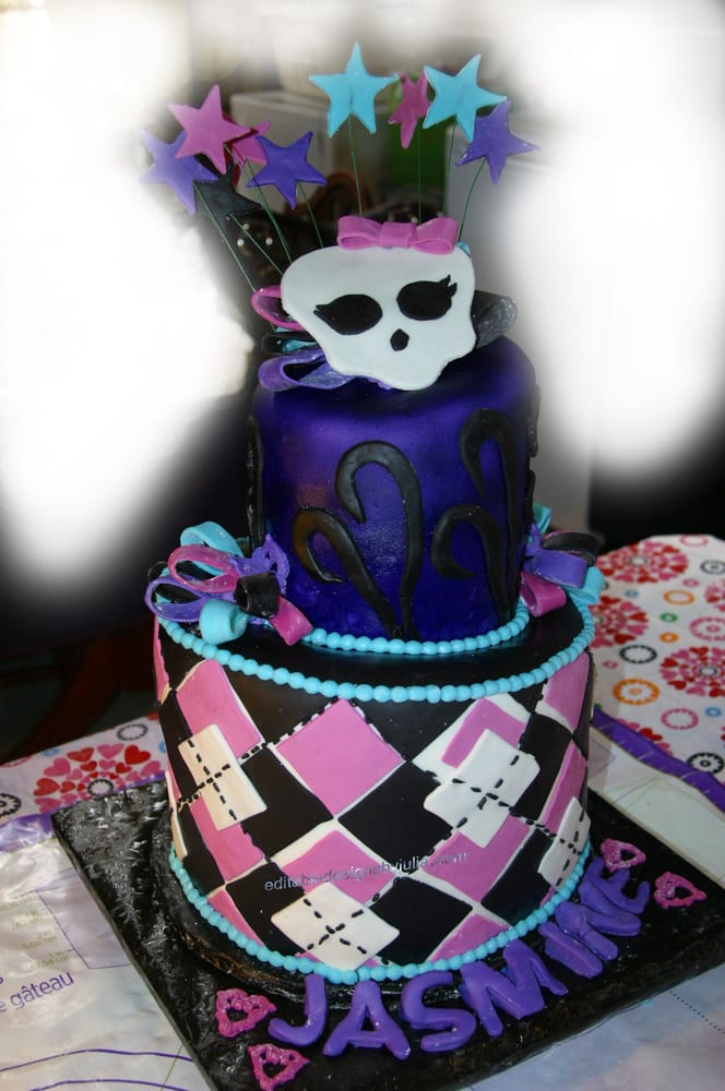 Cleburne (TX) United States  city photos gallery : Editable Designs by Julia Cleburne, TX, United States. Monster High ...
