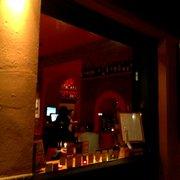 Restaurant Z, Berlin