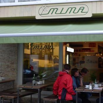 mima geschlossen italienisches restaurant agnesviertel k ln nordrhein westfalen. Black Bedroom Furniture Sets. Home Design Ideas