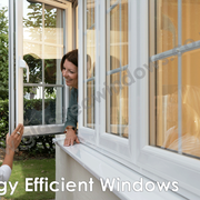 Energy Rated Windows