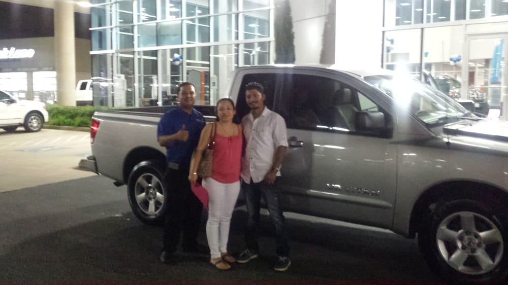 Russell and smith ford houston for A m motors houston tx