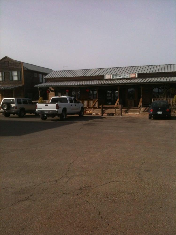 Ranch House Cafe Buffalo Gap Tx