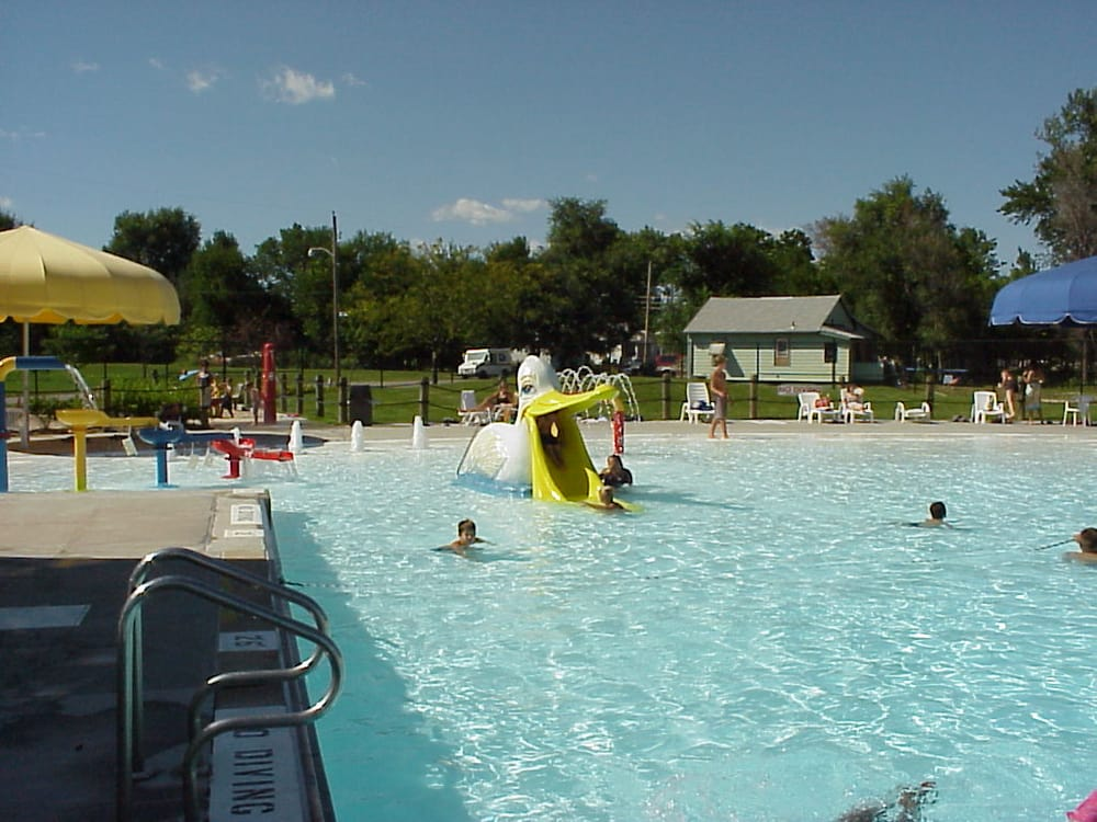 Katelman Water Park Swimming Pools Council Bluffs Ia Yelp