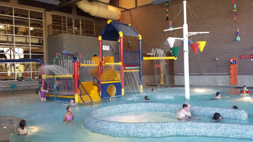 Murray city park swimming pool swimming pools murray for Indoor pools in utah