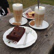 Kaffee und Kuchen 3