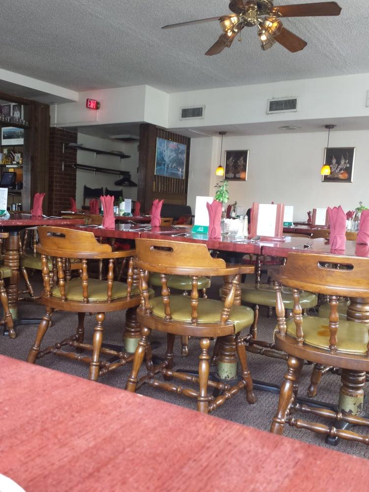 Rincome thai cuisine 41 photos thai restaurants for Arlington thai cuisine