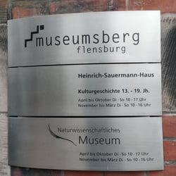 Museumsberg Flensburg, Flensburg, Schleswig-Holstein