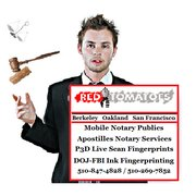 Rëdtomatoës Mobile Notary & Apostille - Notary in Berkeley, Oakland and Surrounding Bay Area. Mobile Notary to you. - Oakland, CA, Vereinigte Staaten