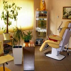 Behandlungsraum Kosmetik