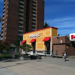 See 9 photos and 4 tips from visitors to Popeyes @ Washington Park Mall.