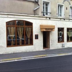 La Trattoria Italiana, Neuilly sur Marne, Seine-Saint-Denis