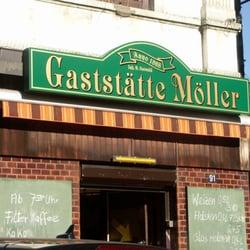 Möllers Gaststätte, Hamburg, Germany