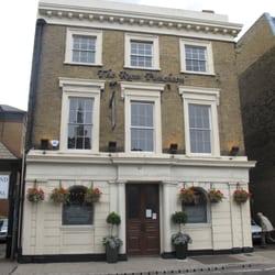 The Rum Puncheon, Gravesend, Kent