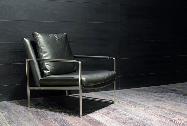 zara modern black leather chair by soho concept yelp