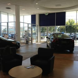 Autonation volvo san jose 26 photos car dealers west for United motors san jose