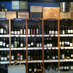 Lancelot Wines - from all around the world