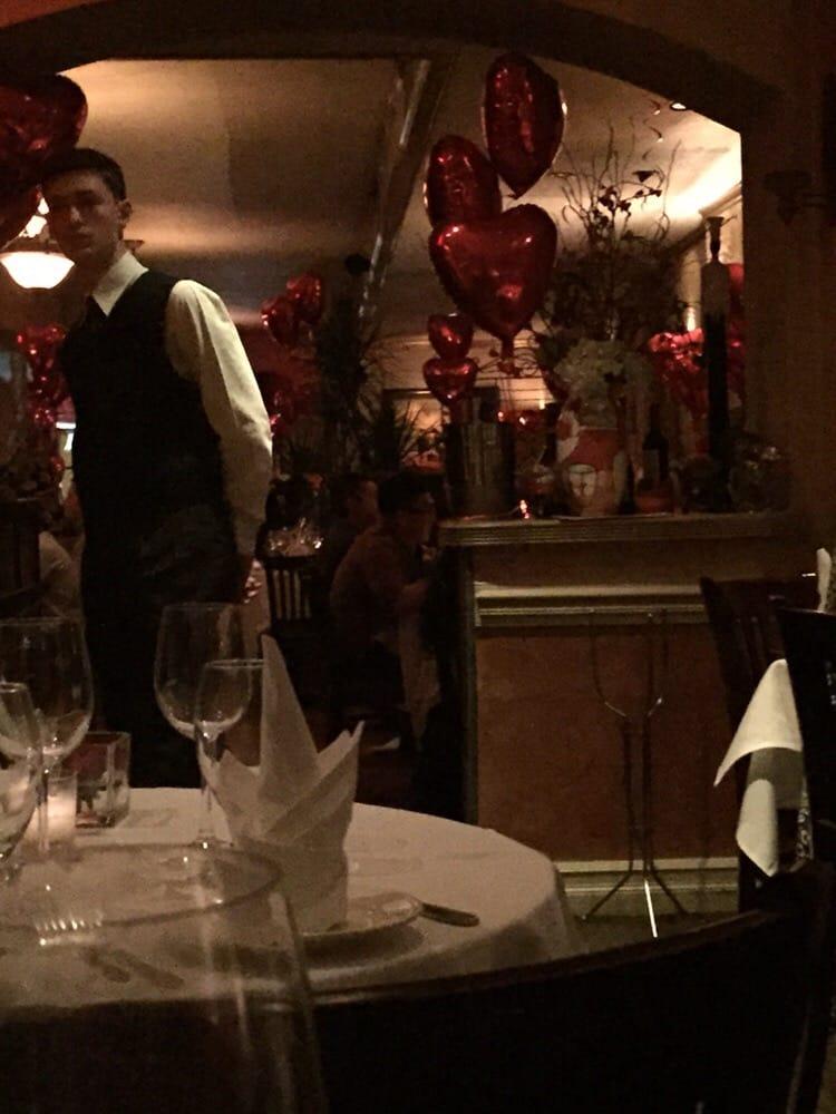 Arte New York Restaurant Arte Restaurant New York ny