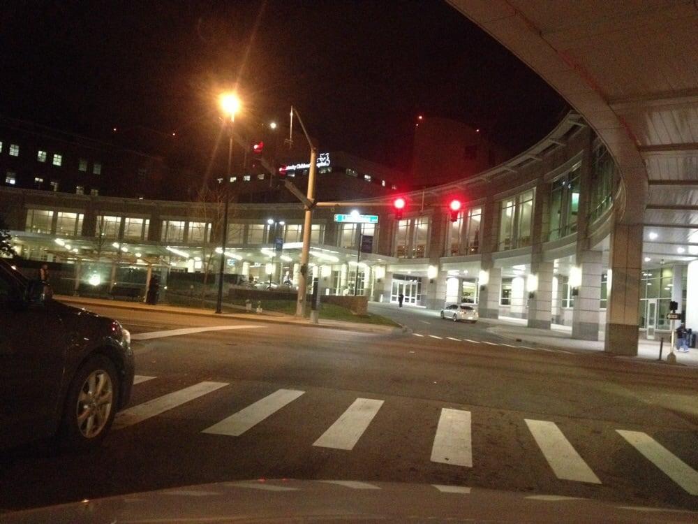 University of Kentucky Hospital - Hospitals - Lexington, KY ...