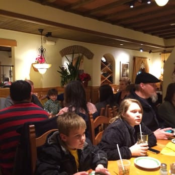 Olive Garden Italian Restaurant 19 Photos 17 Reviews