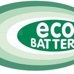 Eco Battery Solutions, Preston, Lancashire